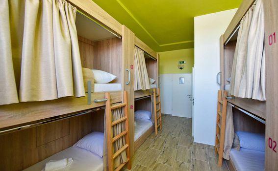 Hostel Zrće - 1