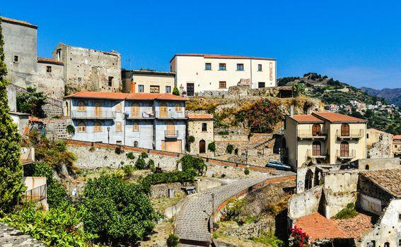Savoca, Sicilija