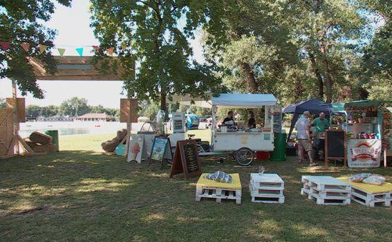 Zagreb Food Truck Festival na Jarunu - 3