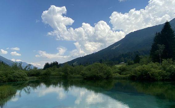Prirodni rezervat Zelenci - 3
