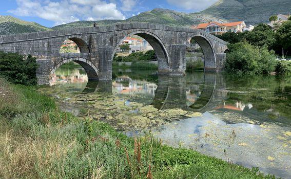 Most Trebnje