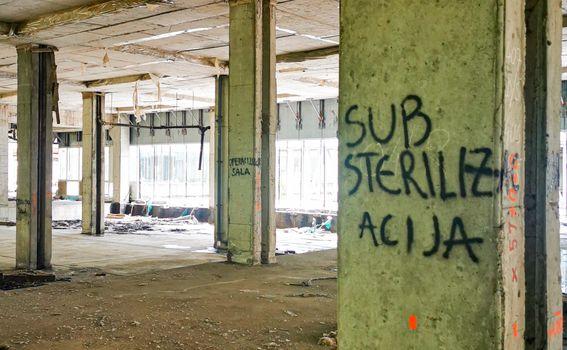 Sveučilišna bolnica u Zagrebu - 3