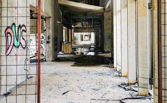 Sveučilišna bolnica u Zagrebu - 5