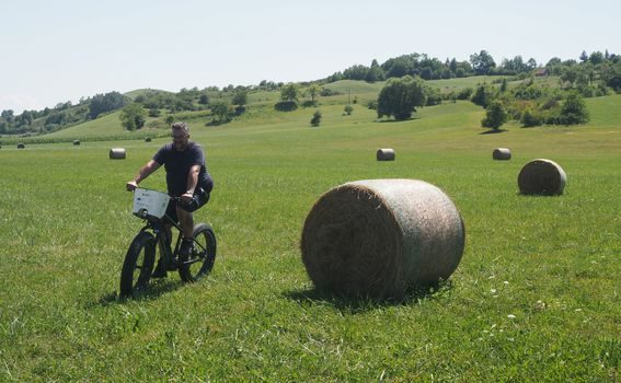 Zumberak e-bicikli - 1