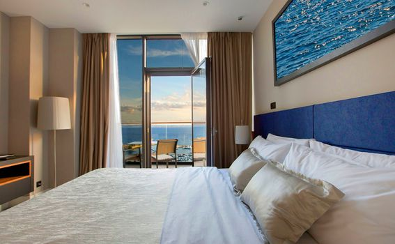 Marvie Hotel & Health - 6