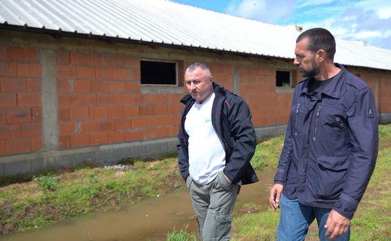 Stanko Josipović i David Skoko