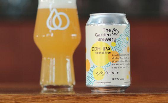 The Garden Brewery - 2