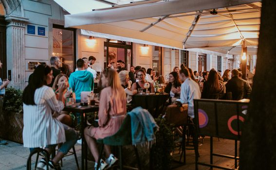 Teatro Lounge Bar, Rijeka - 6