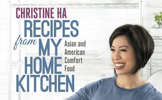Christineina prva kuharica