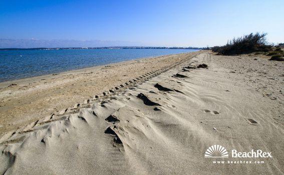 Plaža Ždrijac