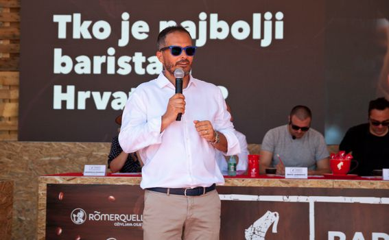 Marko Crnogorac (direktor i clan Uprave Julius Meinl Bonfanti