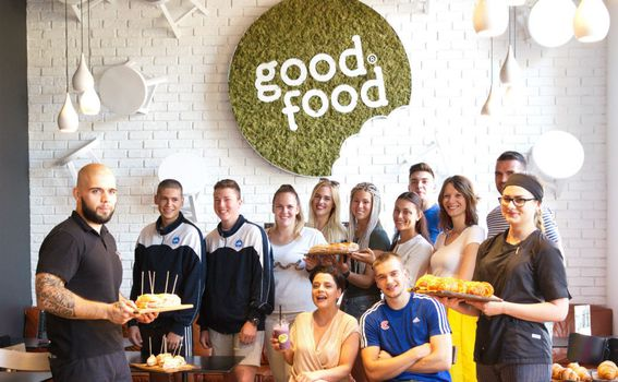 Good Food - 1