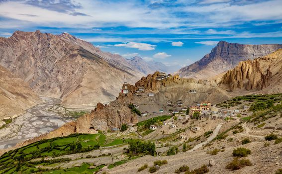 Spiti Valley, Indija - 1