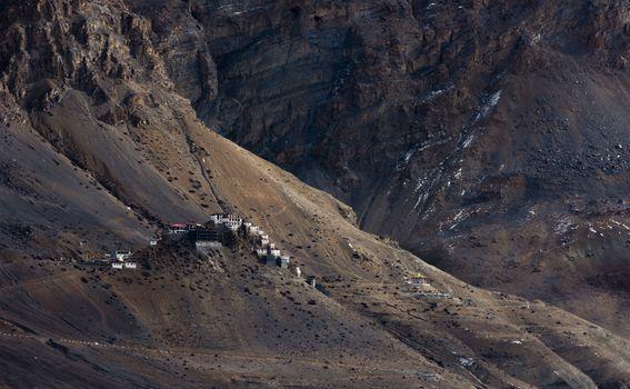 Stanovnici u Spiti Valleyu su navikli na izolaciju i teške uvjete života