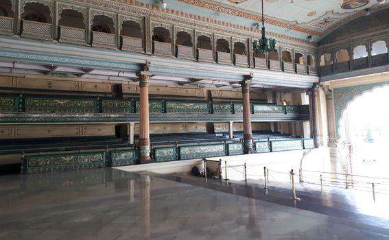 Mysoreska palača