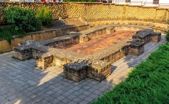 Ranokršćanska nekropola Sopianae