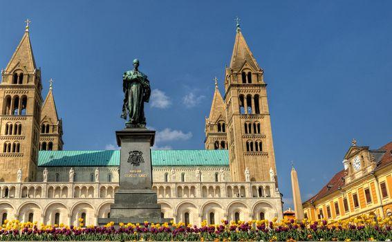 Katedrala u Pečuhu