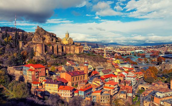 Tbilisi - 4