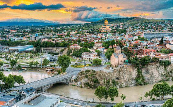 Tbilisi - 6