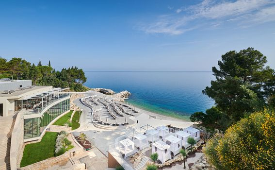Kempinski Hotel Adriatic - 11