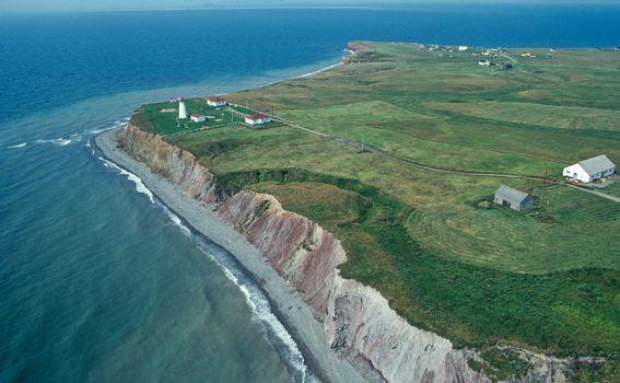 Magdalen Islands Kanada - 3
