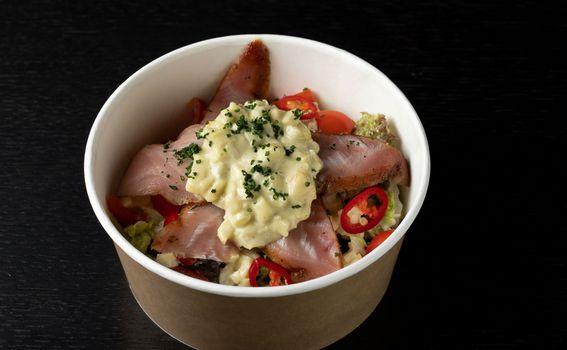 Salata od tune - Time