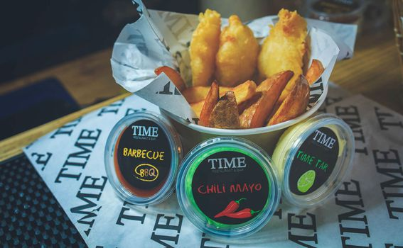 Restoran Time