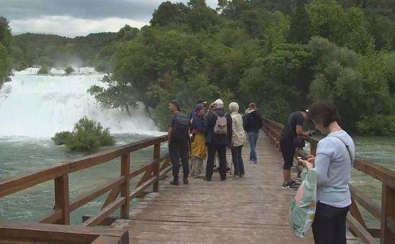 Nacionalni park Krka (Foto: Dnevnik.hr) - 1