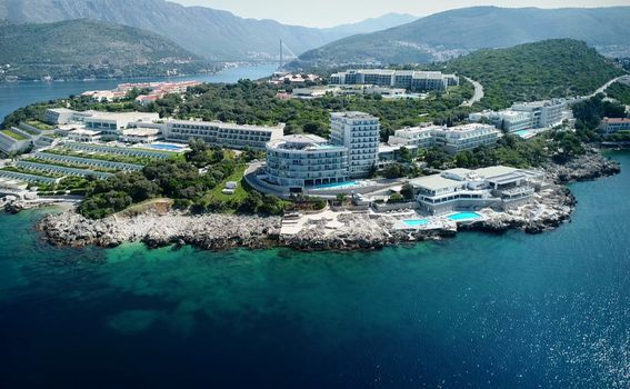 Importanne Hotels & Resort - 5