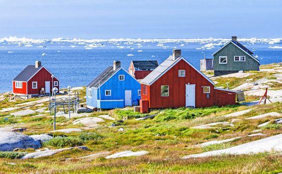 Grenland - 1