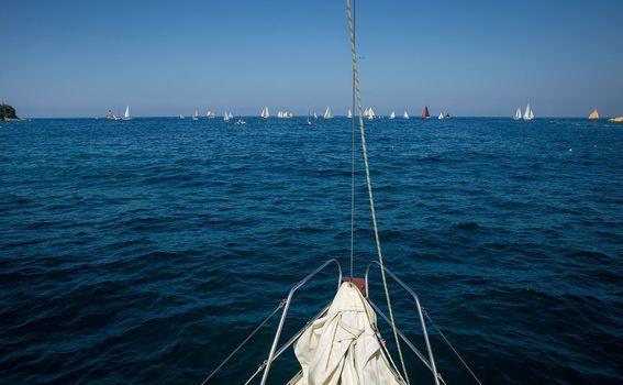 Rovinjska regata - 12