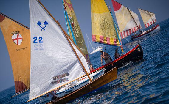 Rovinjska regata - 16