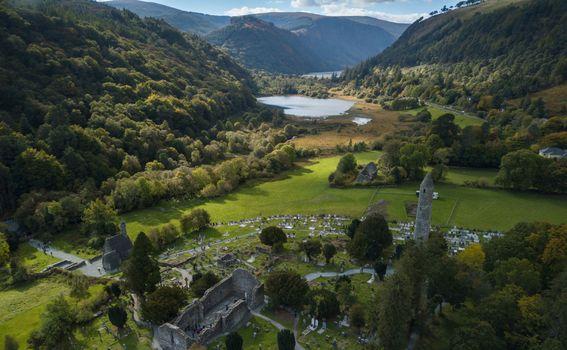 Glendalough - 4