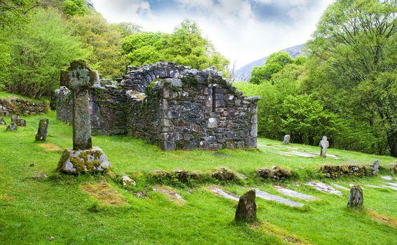 Glendalough - 6