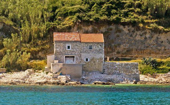 Otok Susak, Hrvatska - 1