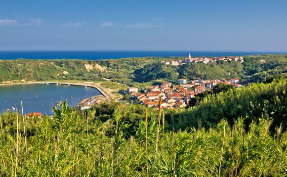 Otok Susak, Hrvatska - 3