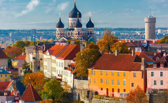 Tallinn - 5