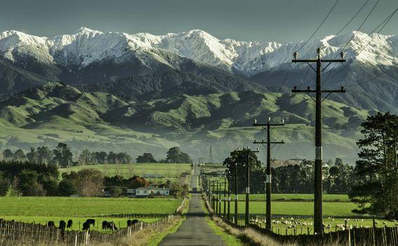 Novi Zeland - 2