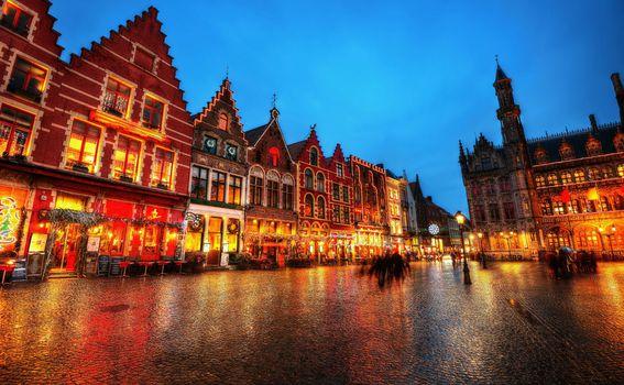 Brugge - 1