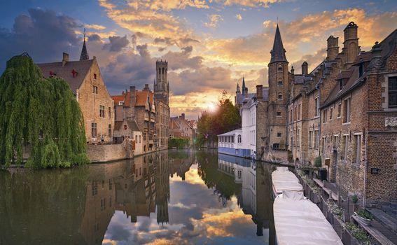 Brugge - 4