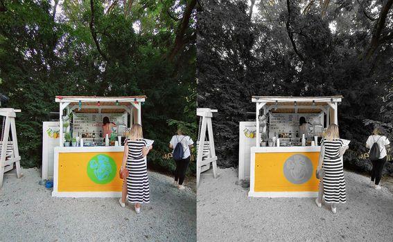 Art Park Ribnjak
