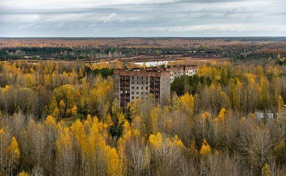 Černobil (Foto: boredpanda.com) - 25