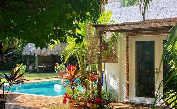 Miami Airbnb - 1