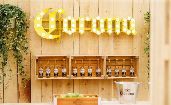 Corona Sunsets Sessions - 5