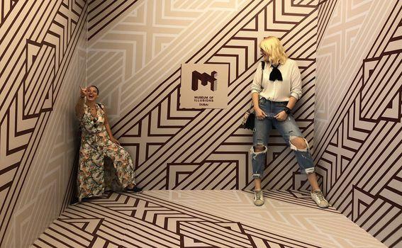 Muzej Iluzija - 6