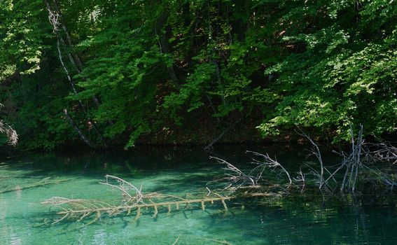 Plitvička jezera - 4