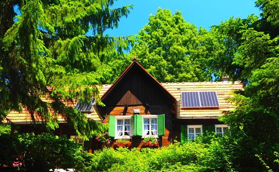 Kuća za odmor Hajdi - 2