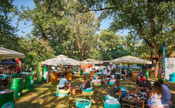 Food Truck Festival - 1