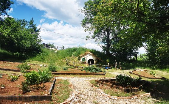 Pećinski park Grabovača - 1
