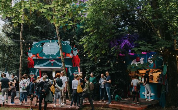 Art Park - 5